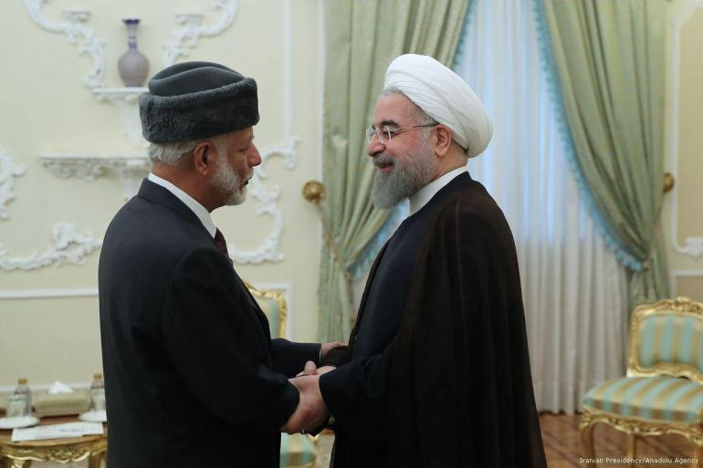 2017_7_7-President-of-Iran-Hassan-Rouhani-R-welcomes-Omani-Minister20170712_2_24684994_23979505