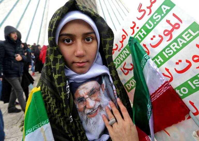 IRAN-REVOLUTION-HISTORY-POLITICS