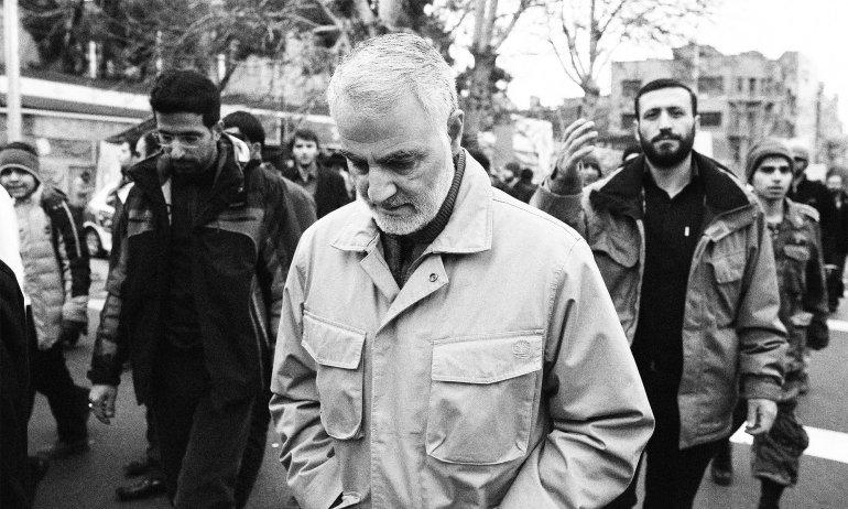 Qassem-Soleimani-Killing