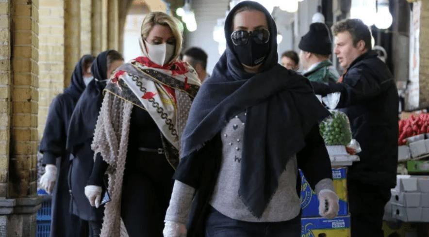 Iran's Parliament Speaker Tests Positive for Coronavirus, Goes Into Quarantine