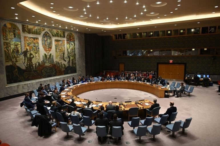US-GERMANY-UNITED NATIONS-SECURITY COUNCIL