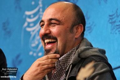 Attaran, Reza - Iranian actor and director 10
