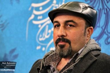 Attaran, Reza - Iranian actor and director 11