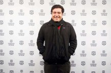 Heidari, Kamran - Iranian film director and photographer 8 - Rotterdam International Film Festival 2013