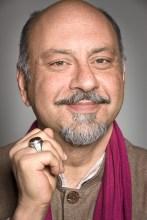 Karimi, Babak - Iranian-Italian actor and editor 2 - 2011 Berlinale