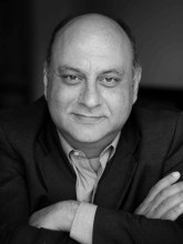 Karimi, Babak - Iranian-Italian actor and editor 4