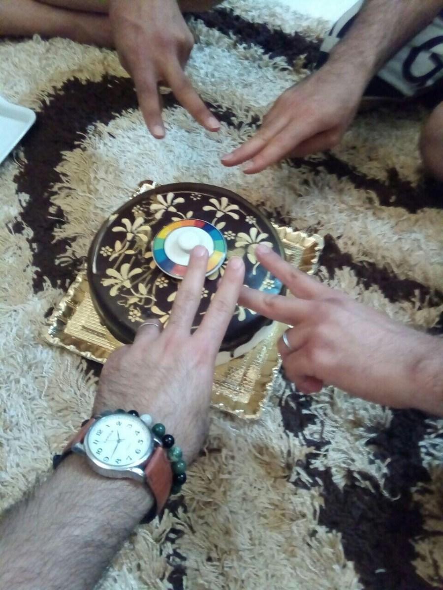 تصویری از ایران - روز افتخار سال ۹۷