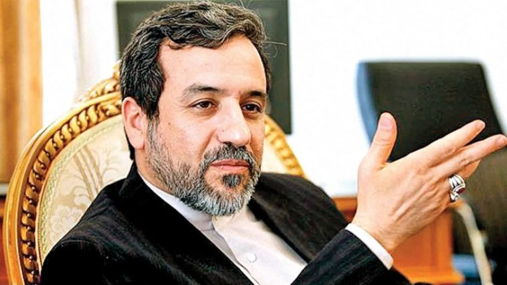 Iranian official: 20% enrichment is not death of the JCPOA