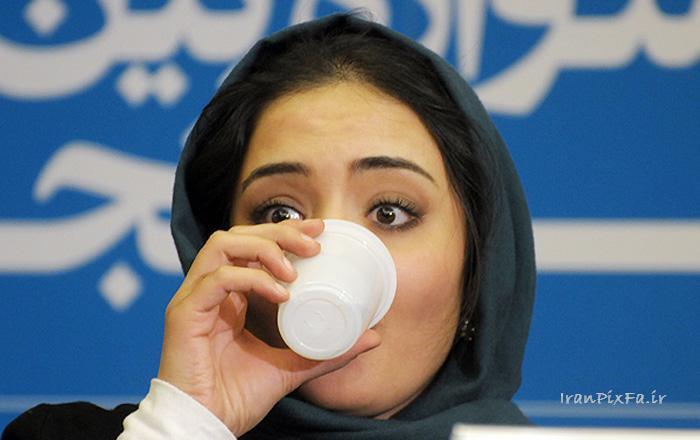 عکس های نرگس محمدی |  www.patugh.ir