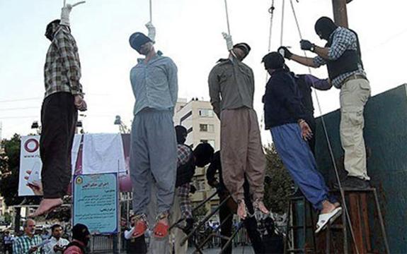 Iran Politics Club: Iranian Opposition Massacre Of 1988