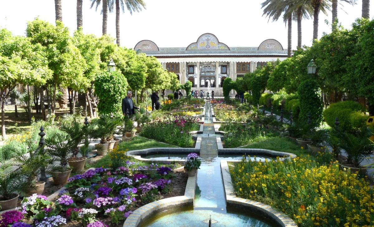 Narajestan - Shiraz