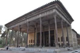 Shehel Shotun - Isfahan