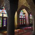 Nasir-ol Molk – Shiraz