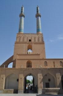 Jame Mosque - Yazd