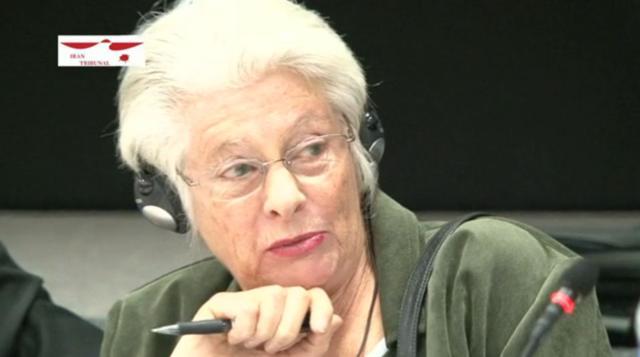 Dr. Louise Asmal (South Africa)