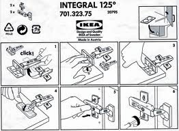 Exclusive! Iran nuke blueprints disguised as IKEA assembly