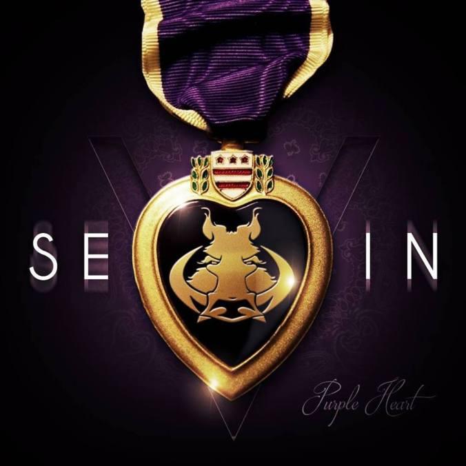 Sevin Purple Heart