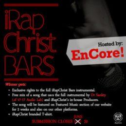 IrapChrist Bars EXTENDED