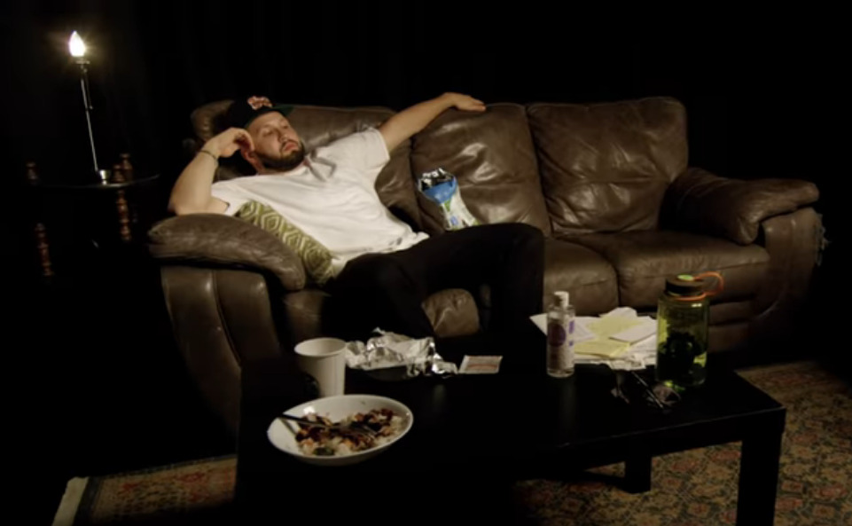 Screenshot_2020-10-29 Andy Mineo - Always In A Rush (Official Video) ft Mez