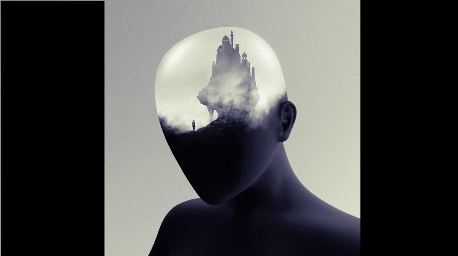 العقل الباطن -نضال درويش