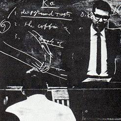 الدكتور الأحمد يلقي محاضرةً عن تاريخ مصر القديمة في جامعة دنفر ـ كولورادو سنة 1966م