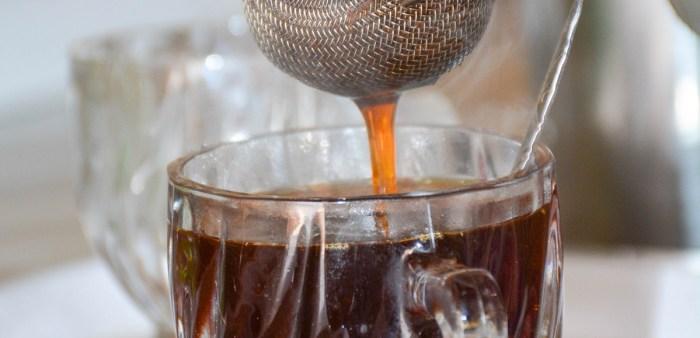 احتفالية المصور العراقي –  الشاي العراقي