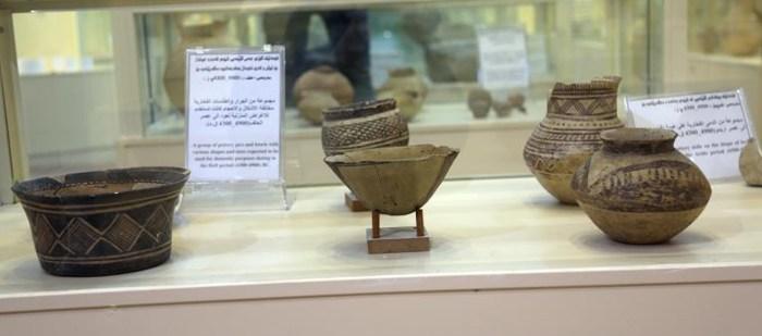 متحف أربيل