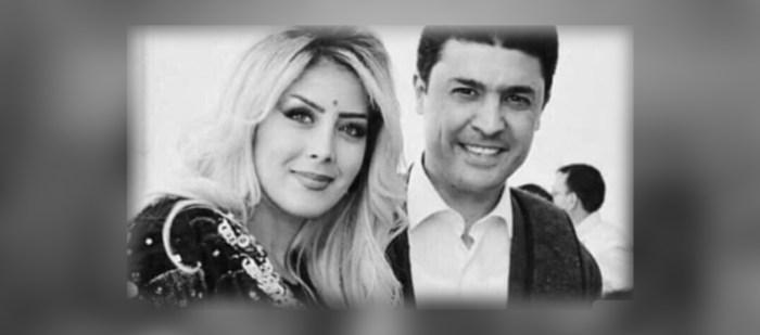تفاصيل جديدة عن مقتل الأعلامي أمانج باباني وعائلته