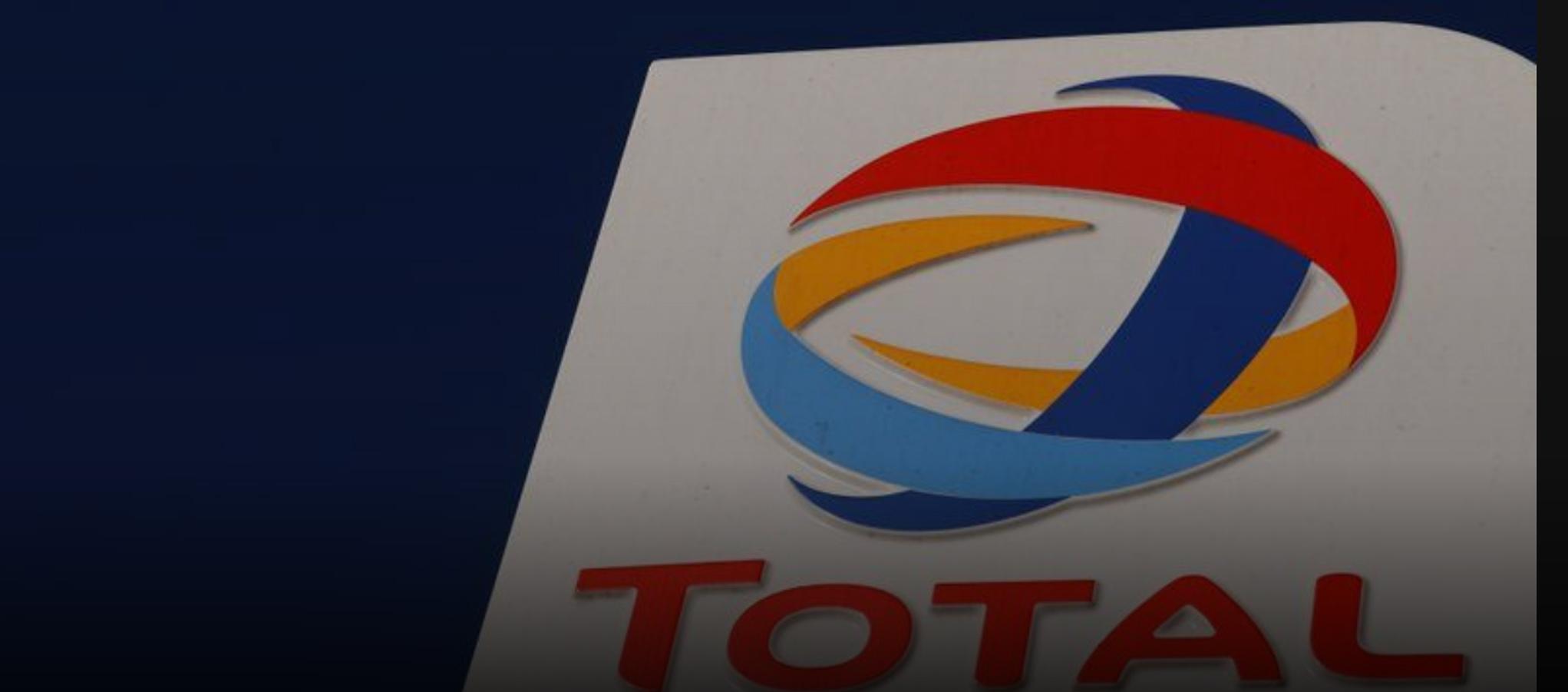 العراق يوقع اتفاقية مع شركة توتال لتنفيذ مشاريع كبيرة