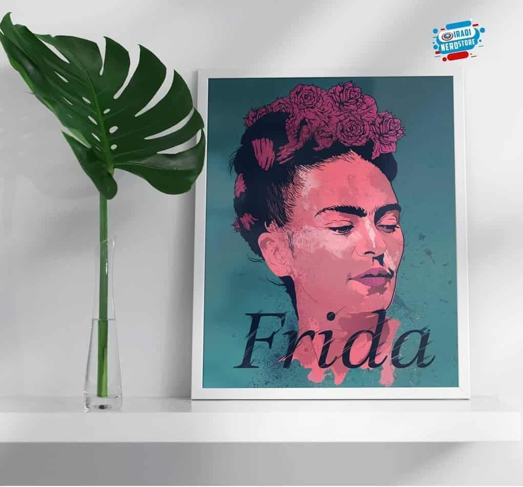 Frida-canvas