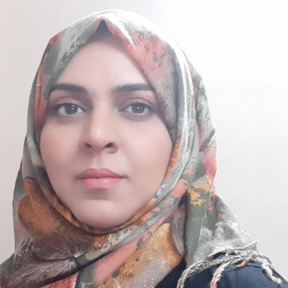 Zahraa Fadhil
