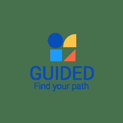 Guided team logo