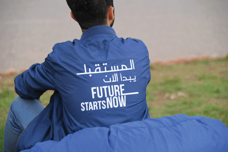 Iraq's Biggest Entrepreneurship Competition Is Back: Ruwwad Al Iraq