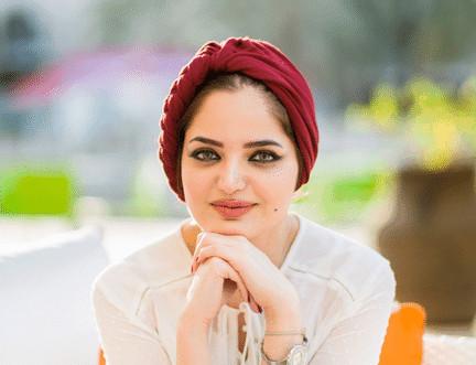 Shahad-al-Rawi