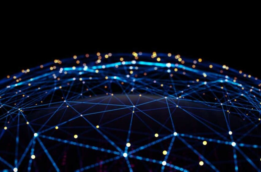 World internet satellite connectivity