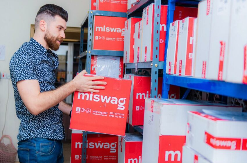 Miswag, Iraq's Leading E-Commerce Platform, Closes Second Investment Round
