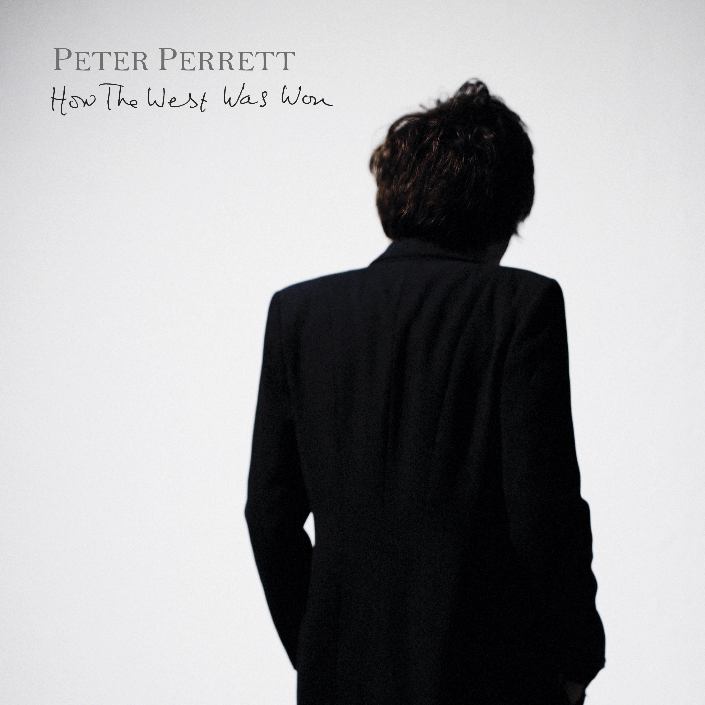 Image result for peter perrett how the west was won