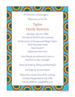 Family Reunion Letter Template, frt-02