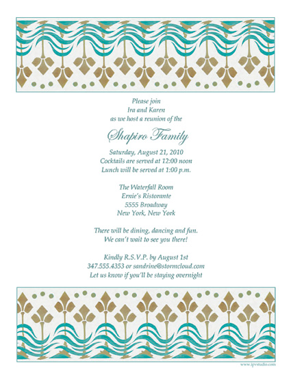 Family reunion letter template timiznceptzmusic family reunion letter template stopboris Gallery