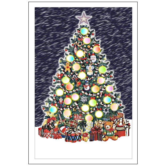 Christmas Tree ⋆ IPV Studio