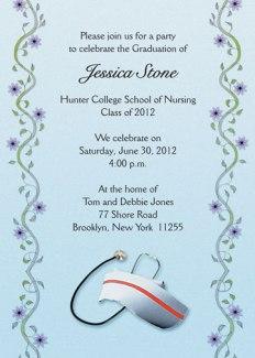 Graduation ipv studio graduation party invitation stopboris Image collections
