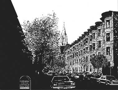Carroll Street