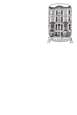 Brownstone I Stationery