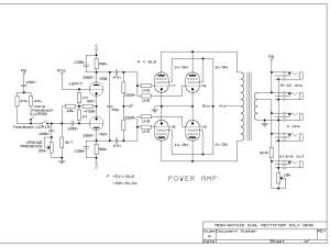 Mesa Boogie Dual Rectifier Solo Head | IRATION AUDIO
