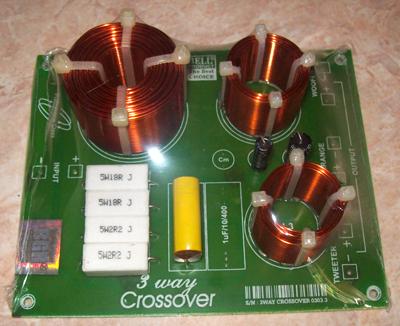 Apa itu Crossover   ASTECS Audio