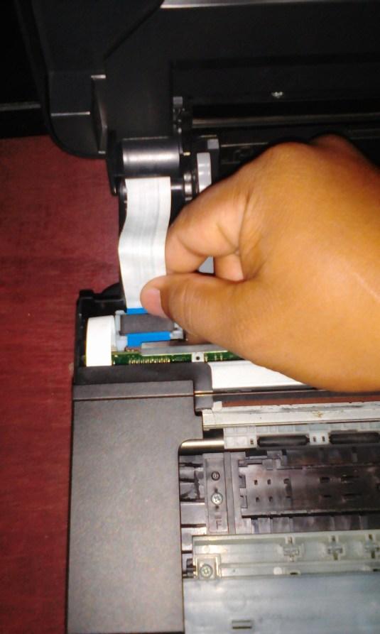 """Lampu Printer Epson L120 Berkedip : lampu, printer, epson, berkedip, MENGATASI, """"PAPER, JAM"""", PRINTER, EPSON, L210/L220, Irawan03"""