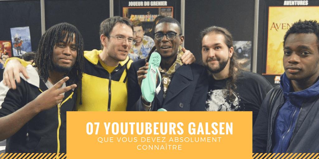 7 Talentueux Youtubeurs Sénégalais Que Vous Devez Absolument Connaître