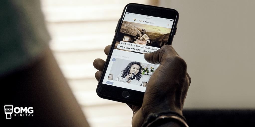 OMG Digital, Le «BuzzFeed Africain» Lève 1,1 Million De Dollars Pour Sa Croissance