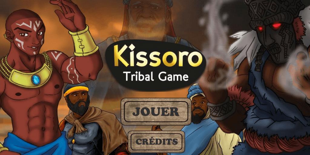 Kissoro Tribal Game, Le Jeu de Société à la Sauce Africaine