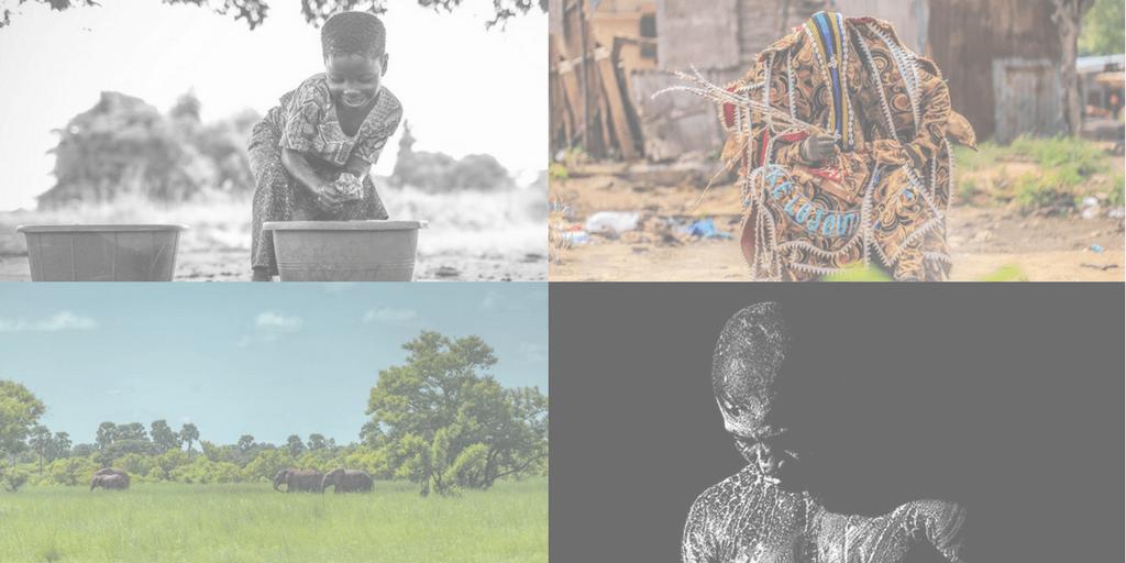 FestiFlash 2017, Un Festival pour Célébrer la Photographie Africaine